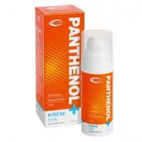 Panthenol+ krém 11% 50 ml - Topvet
