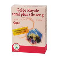 Gelée Royale total plus Ginseng cps.30